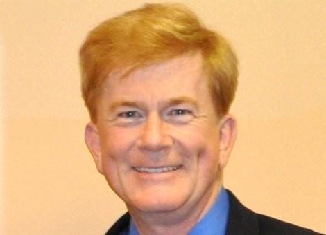 Author - John L. Gustafson