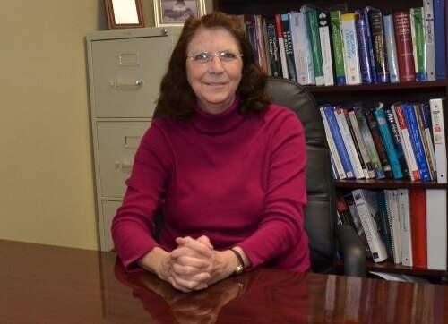 Author - Sally Anne Henrie