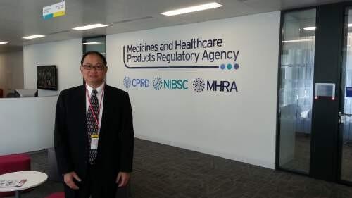 Author - Charlie Chunhua  Liu