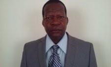 John Osarodion Osarenren Author of Evaluating Organization Development