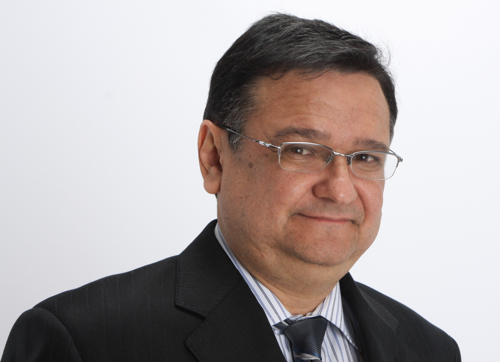 Author - Cesar  Ovalles