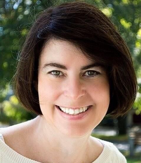 Author - Katy  Tynan