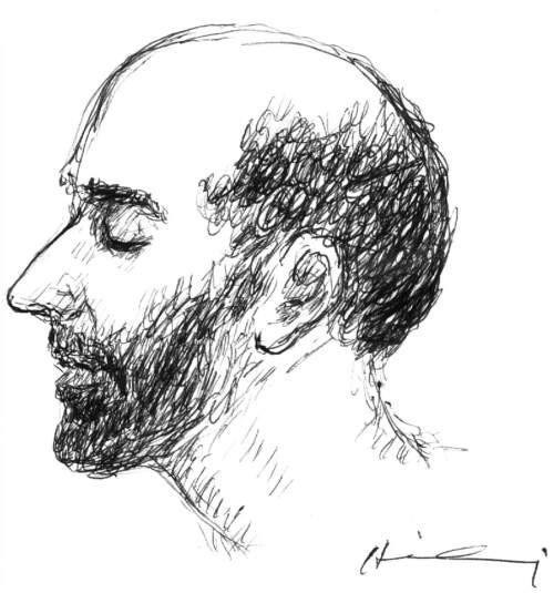 Author - Joel  Marks