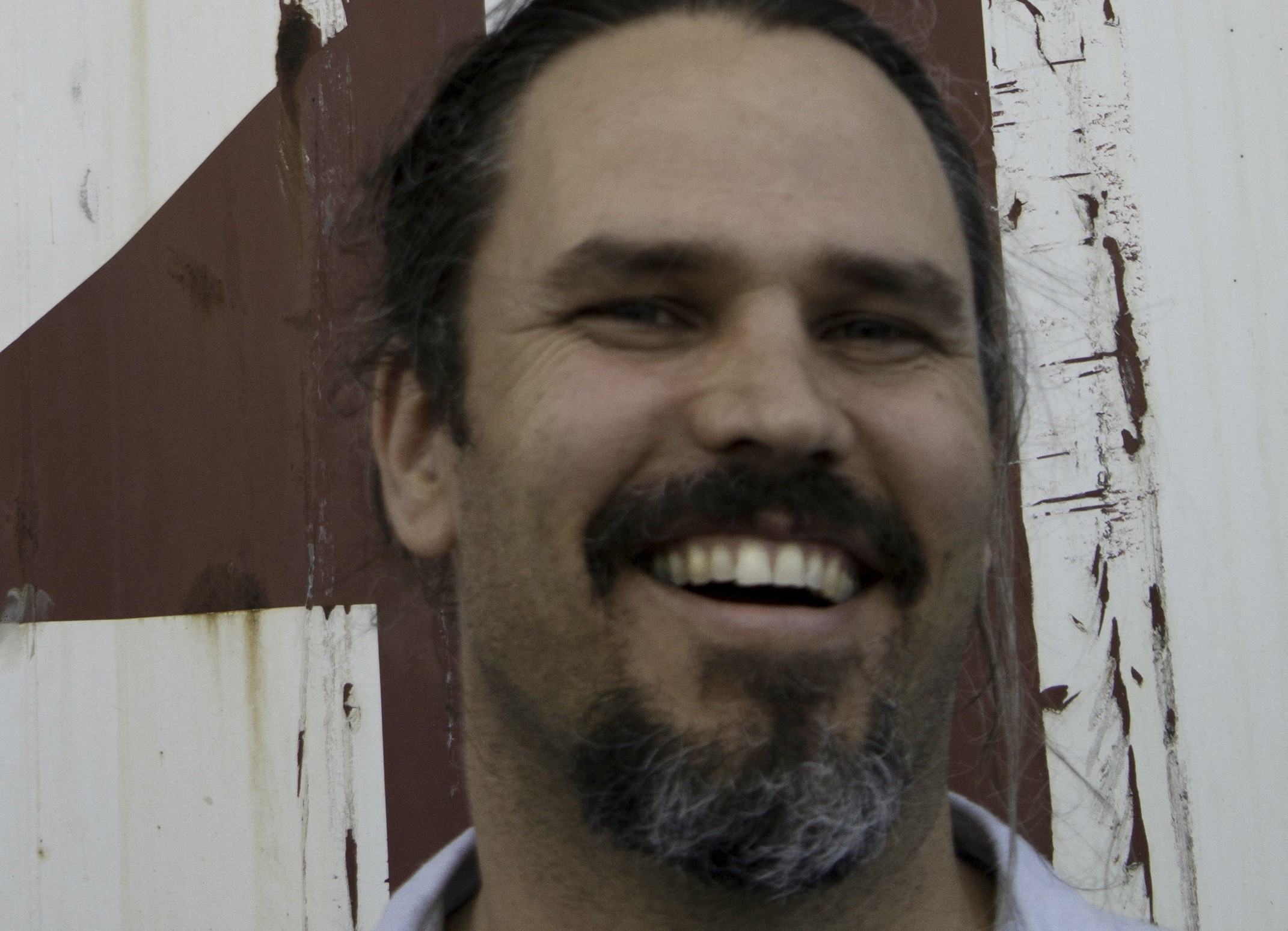 Author - Nathan  Andersen