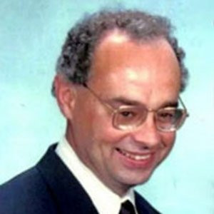 Author - Barry  McCarthy