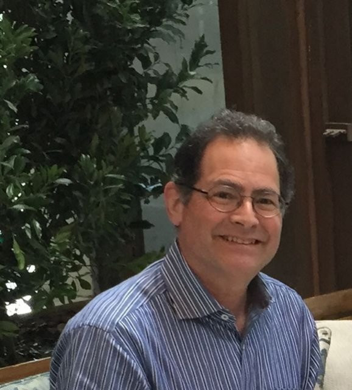 Author - Steven  Saltzman
