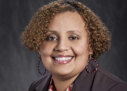 Petra A Robinson Author of Evaluating Organization Development