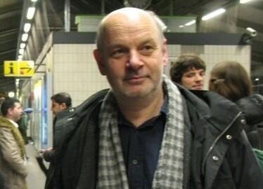 Michael  Hammond Author of Evaluating Organization Development