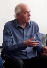 Steve  Bowkett Author of Evaluating Organization Development