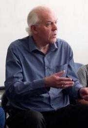 Author - Steve  Bowkett