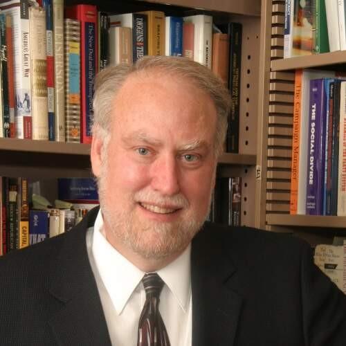 David  Robertson Author of Evaluating Organization Development