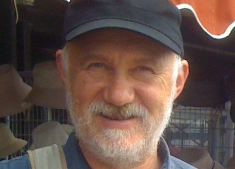 Author - Nick  Wates
