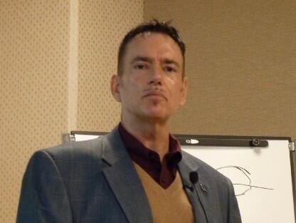 Jonathan  Dowling Author of Evaluating Organization Development
