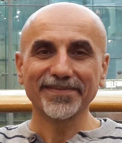Author - Louay  Fatoohi