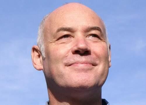 Author - Philip  Wolfe