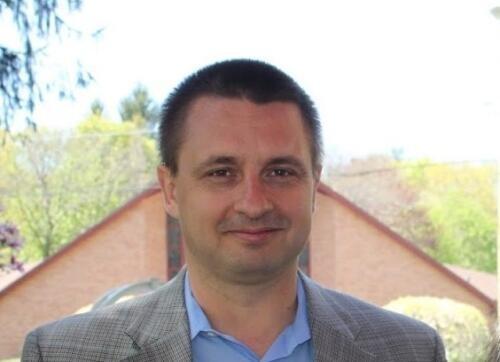 Arkadiusz  Sitek Author of Evaluating Organization Development