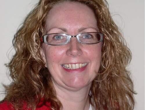 Author - Kerstin Kleese  van Dam