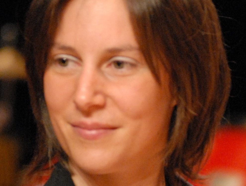 Author - Anne  Benoit