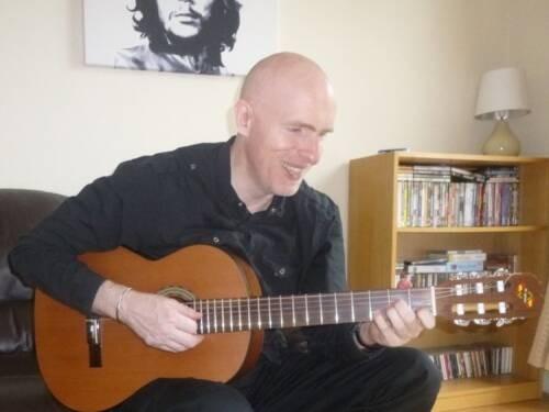 Author - David  Bolt