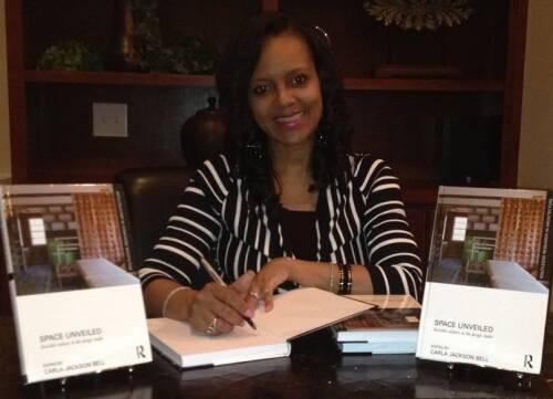 Carla  Jackson Bell Author of Evaluating Organization Development