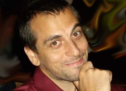Author - Roman  Yampolskiy