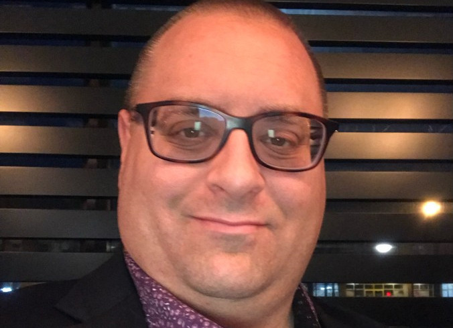 Steven  Tkalcevich Author of Evaluating Organization Development