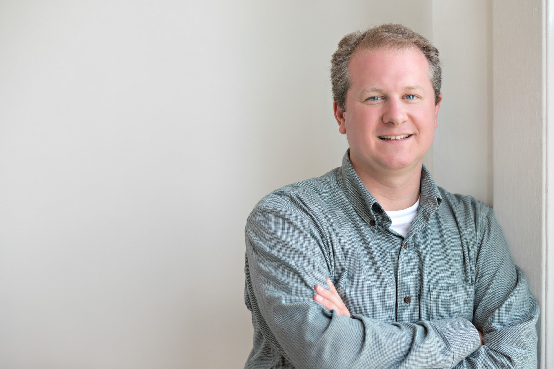 Michael  Parkin Author of Evaluating Organization Development