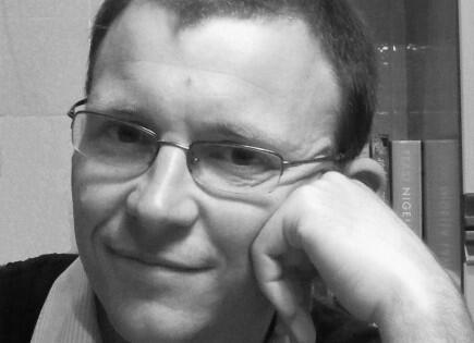 Author - Andrew  Fisher