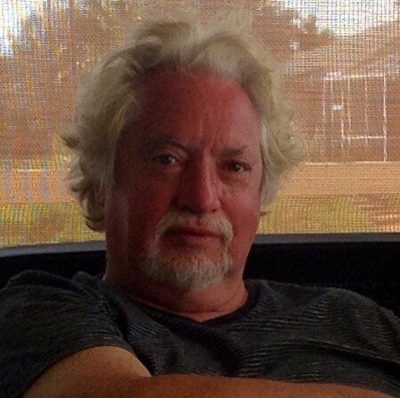 Author - Daniel  Borris