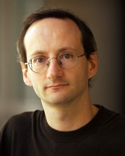 Author - Frédéric  Vivien