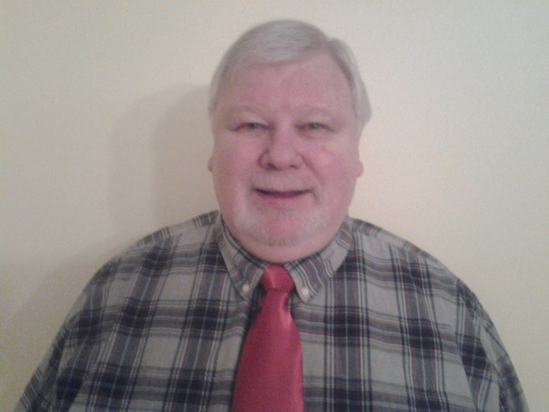 Michael W. W. Pelphrey Author of Evaluating Organization Development