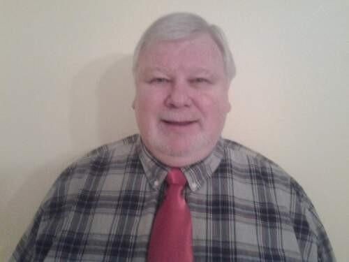 Author - Michael W. W. Pelphrey
