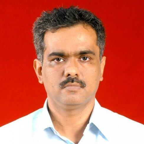 Author - Rajesh Kumar  Arora