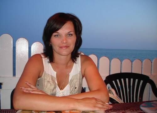 Author - Olga Aleksandrovna Averkova