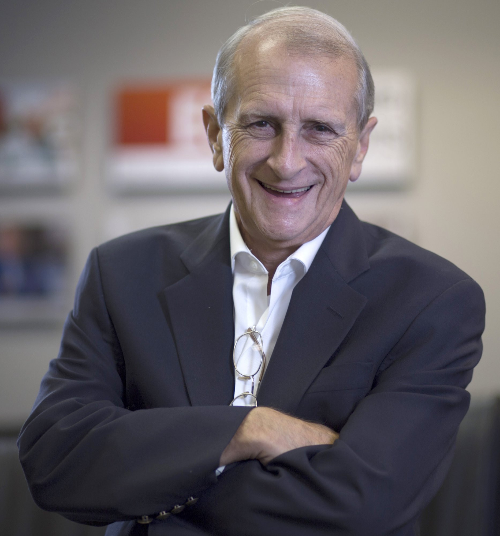 Bob  Sproull Author of Evaluating Organization Development