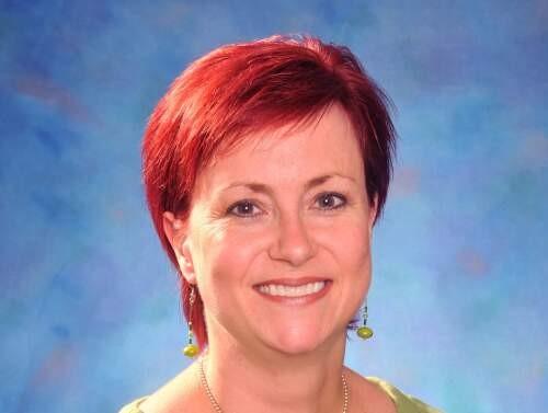 Author - Christina M. (Missy)  Rudin-Brown