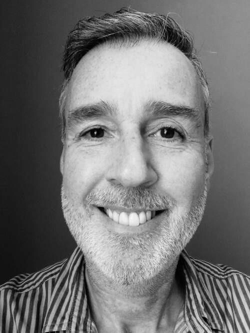 Author - Tim  Short