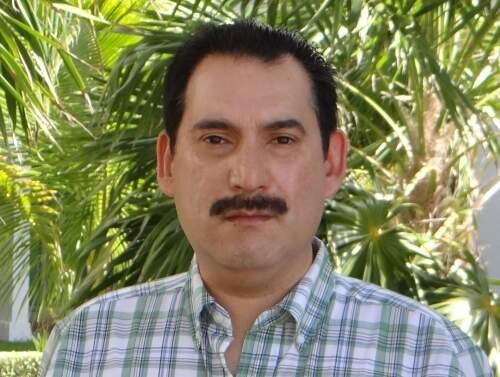 Author - Oscar Humberto  Montiel Ross