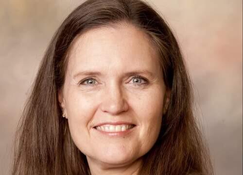 Author - Debra L. Worthington