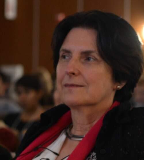Mireille  Hildebrandt Author of Evaluating Organization Development