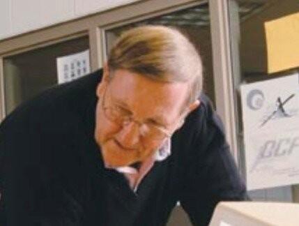 Author - Larry  Nyhoff