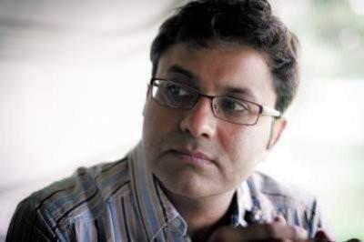 Vikas  Choudhary Author of Evaluating Organization Development
