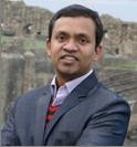 Vikas  Kumar Author of Evaluating Organization Development