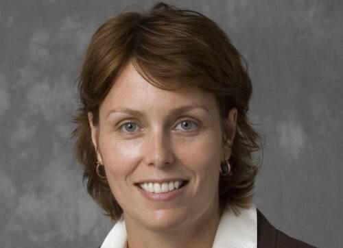 Author - Janet M. Alsup