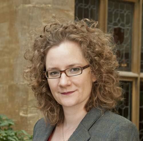 Author - Elena  Fiddian-Qasmiyeh