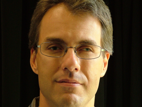 Author - Ian  Roberge