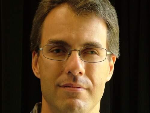 Ian  Roberge Author of Evaluating Organization Development
