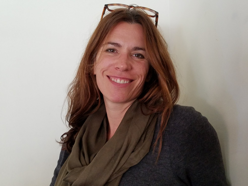 Author - Judith R.  Halasz