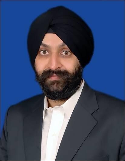 Author - Dr. Amitoj  Singh