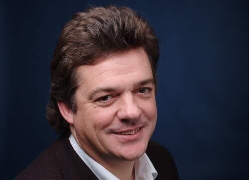 Author - Alan  Carr